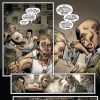 CAPTAIN AMERICA: MAN OUT OF TIME #1 preview page by Jorge Molina