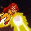 Firestar in The Super Hero Squad Show