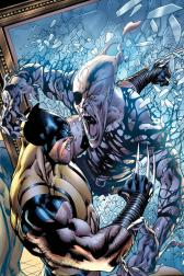 Wolverine: The Best There Is #6 