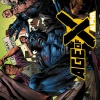 Age of X Alpha #1 Conrad 2nd Printing