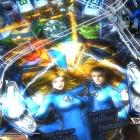 Download the Marvel Pinball Fantastic Four Table
