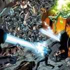 Sneak Peek: X-Men Legacy #250