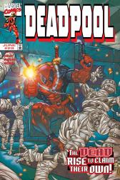 Deadpool #29 