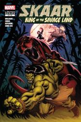 Skaar: King of the Savage Land #2