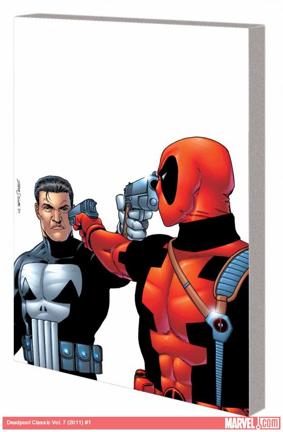 DEADPOOL CLASSIC VOL. 7 TPB