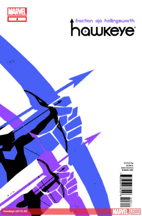 HAWKEYE 3
