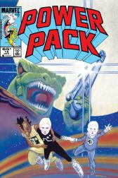 Power Pack #16