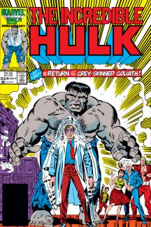 Incredible Hulk #324