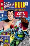 Tales to Astonish (1959) #74 Cover