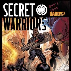 Secret Warriors Special: Who's Your Daddy? (2009) #1