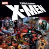UNCANNY X-MEN: RISE AND FALL OF THE SHI'AR EMPIRE by Billy Tan