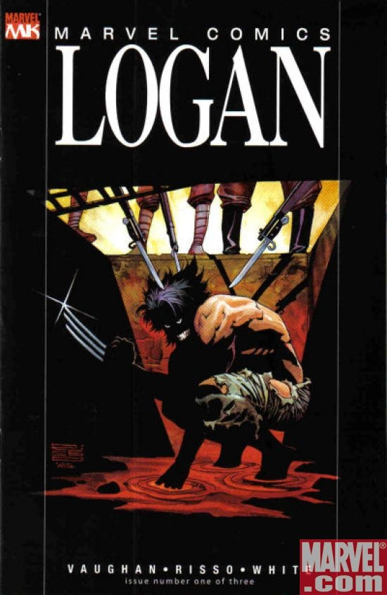 LOGAN #1