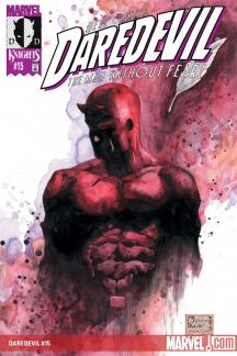 Daredevil (1998) #15
