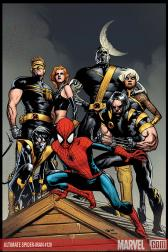 Ultimate Spider-Man #120