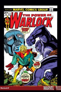 Warlock (1972) #7