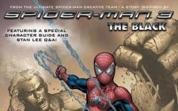 Spider-Man 3: The Black #1