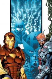 Avengers/Thunderbolts #4 