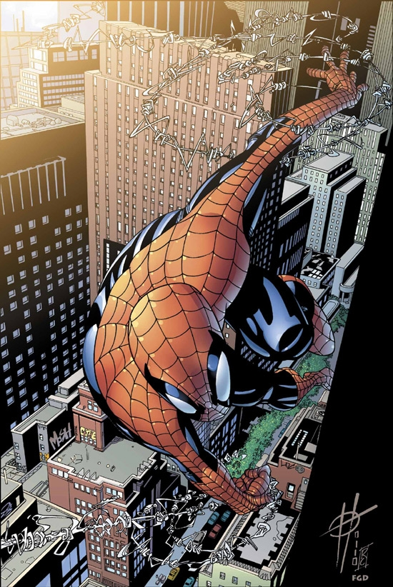 Spectacular Spider-Man #13