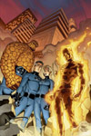 FANTASTIC FOUR (2004) #510 COVER