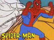 Spider-Man 1967 Episode 36