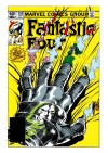 Fantastic Four Visionaries: John Byrne Vol. 4 (Trade Paperback)