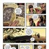 THOR: THE MIGHTY AVENGER #4 recap page by Chris Samnee