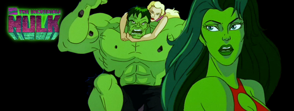 Watch The Incredible Hulk (1996) Season 2- Ep. 5