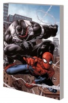 Marvel Point One (Trade Paperback)
