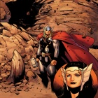 Sneak Peek: The Mighty Thor #2