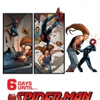 6 Days Until the All-New Spider-Man