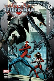 Ultimate Spider-Man #104
