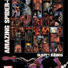 Amazing Spider-Man (1999) #648, 2nd Printing Variant