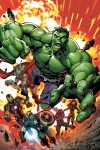 Avengers Assemble (2011) #2