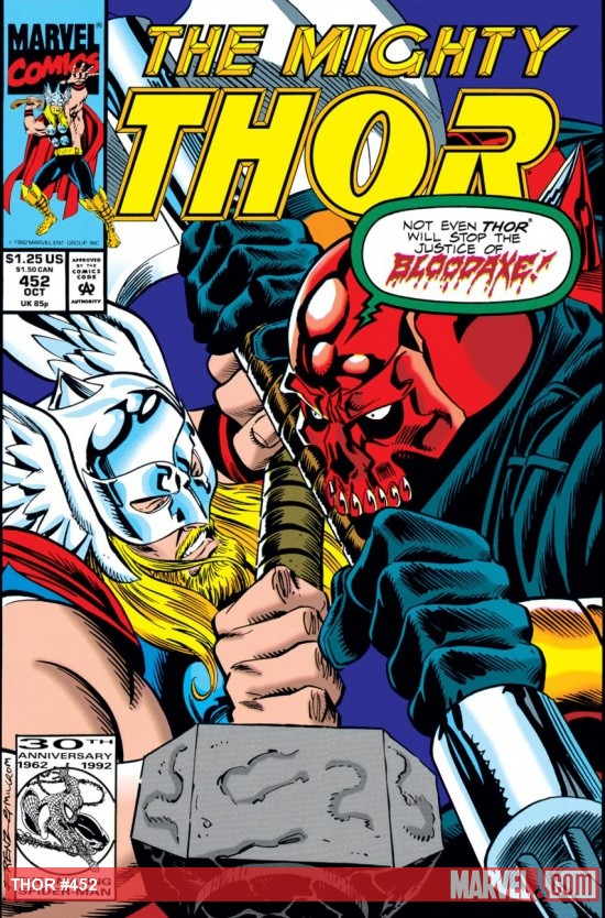 Thor (1966) #452