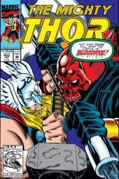 Thor #452 
