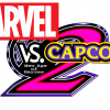 Marvel vs. Capcom 2 logo