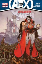 Uncanny X-Men #14 