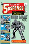 Tales of Suspense (1959) #39