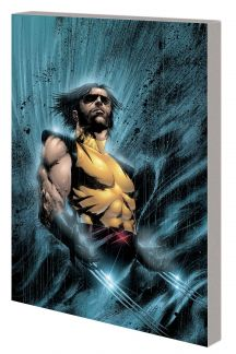 Wolverine: Blood Wedding (Trade Paperback)