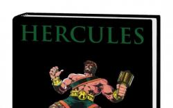 HERCULES: PRINCE OF POWER