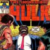 THE INCREDIBLE HULK #356