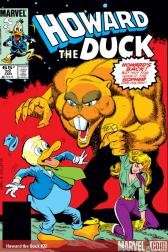 Howard the Duck #32 