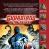 GUARDIANS OF THE GALAXY #4 recap page