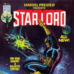 Marvel Preview (1977 - 1981)