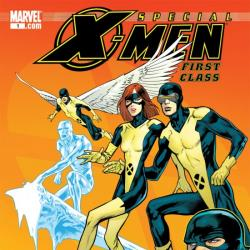 X-Men: First Class Special (2007 - Present)