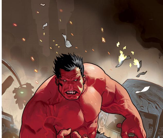HULK #1