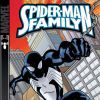 Spider-Man Family: Back In Black Digest