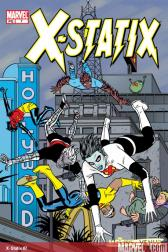 X-Statix #7 