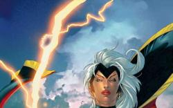 X-TREME X-MEN (2003) #36 COVER