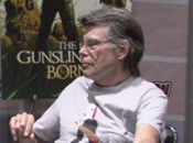 Stephen King One on One with Joe Q. Part 1